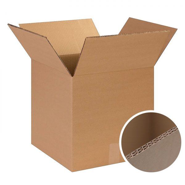 Double Wall Box